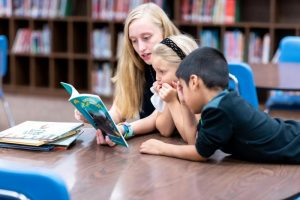Summer Reads at the Library